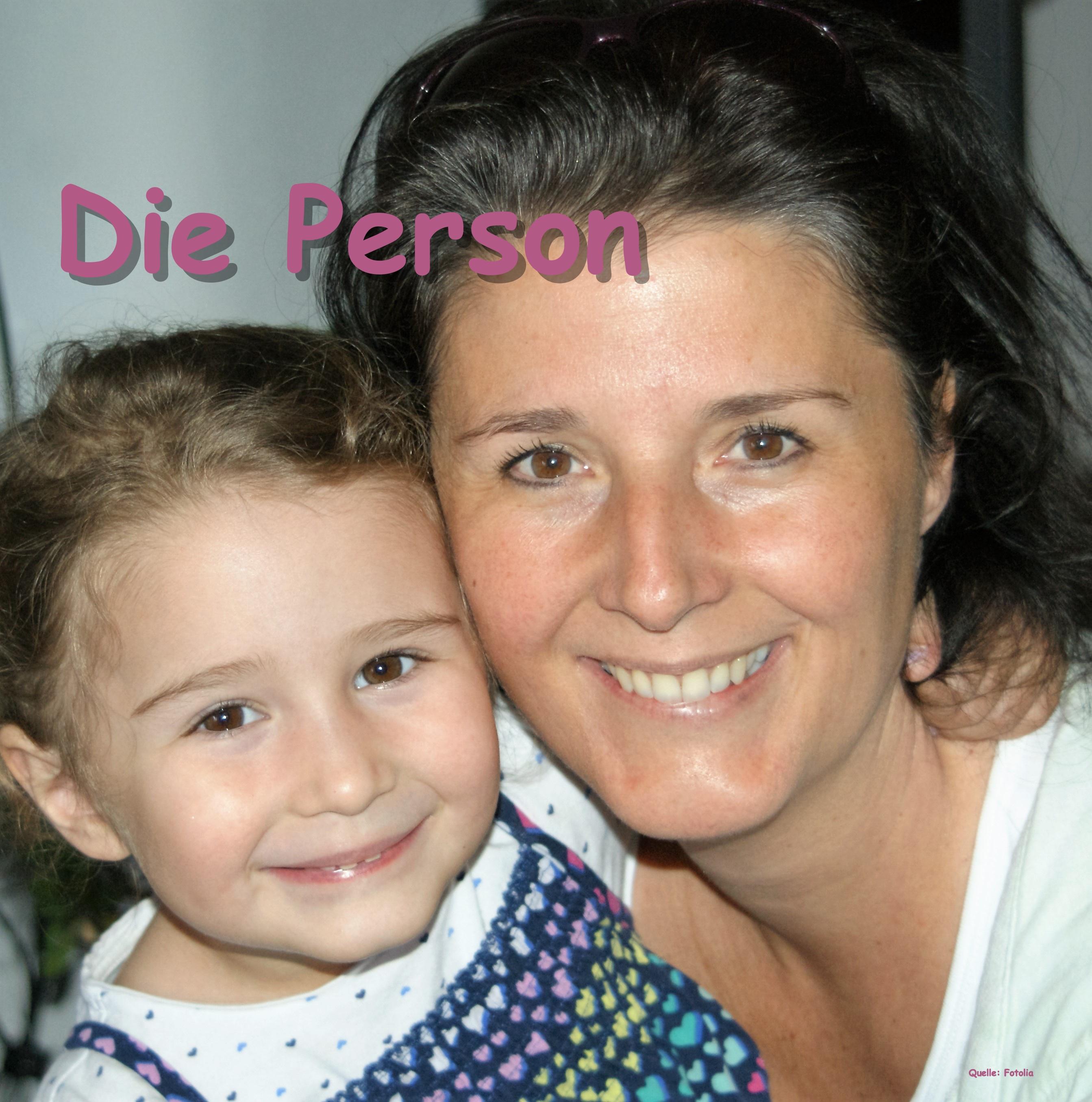 Die Person